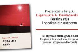 Daszkowski, Fatalny rejs