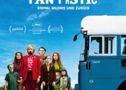 film Captain Fantastic, kino Szczecin