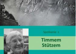 21.02.2018 spotkanie autorskie z Timmem Stützem