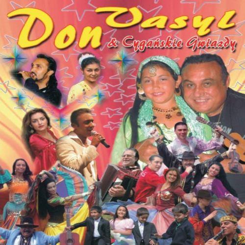 Don Vasyl, koncerty w Szczecinie
