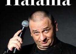 Grzegorz Halama, Długo i szczęśliwie