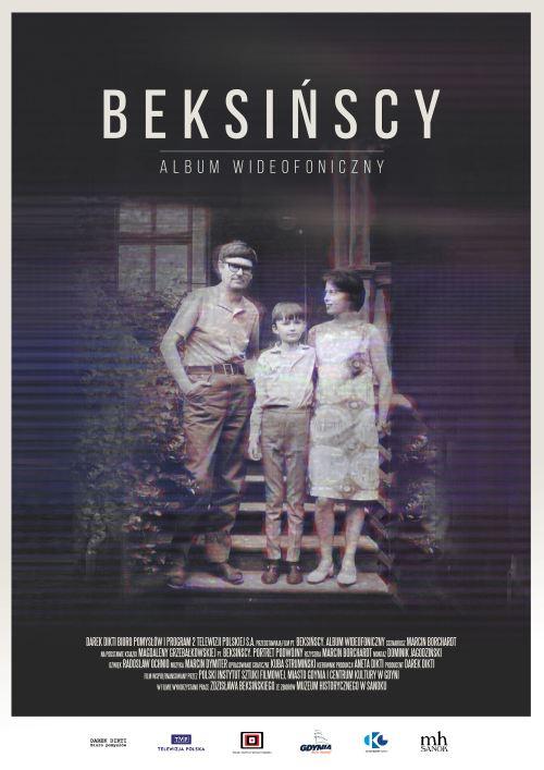 film Beksińscy Album wideofoniczny, kino Szczecin