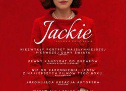 film Jackie, kino Szczecin