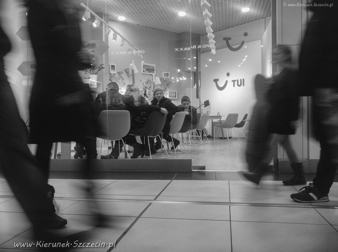 Fotografia. Szczecin na co dzień 17.01.2018