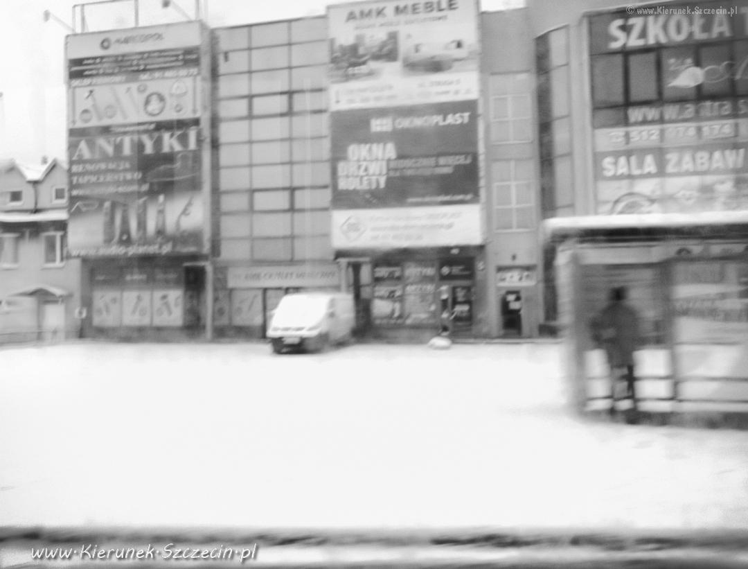 Fotografia. Szczecin na co dzień 04.02.2018