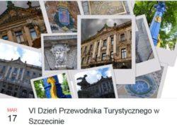 18.03.2018 VI Dzień Przewodnika Turystycznego w Szczecinie