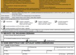 rozliczenie podatkowe, bezpłatna pomoc w Szczecinie, PIT