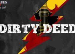 Dirty Deeds, koncerty w Szczecinie