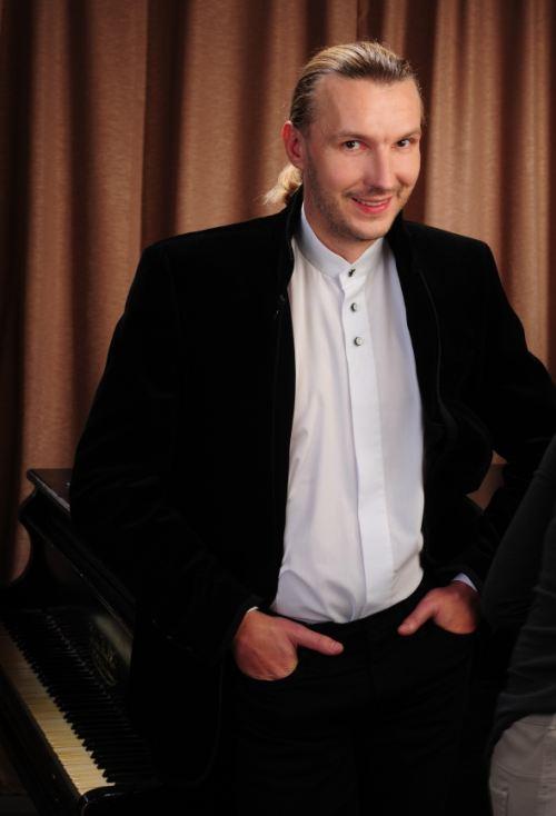 Piotr Selim, koncerty w Szczecinie