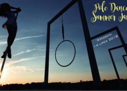 14.07.2018 Pole Dance Summer Jam Szczecin
