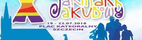 19-22.07.2018 Jarmark Jakubowy 2018 w Szczecinie