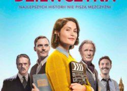 film Zwyczajna dziewczyna, kino Szczecin
