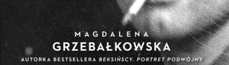 Magdalena Grzebałkowska, Komeda