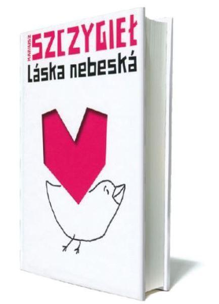 Mariusz Szczygieł, Láska nebeská