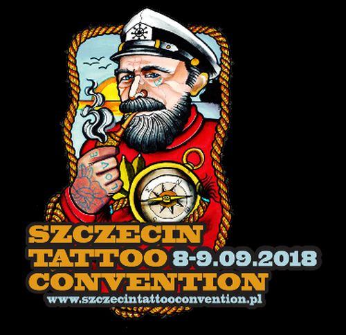 ARCHIWUM. Szczecin. Imprezy. Wydarzenia. 08-09.09.2018. Szczecin Tattoo Convention @ Arena Szczecin