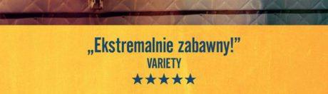 film Szef, kino Szczecin