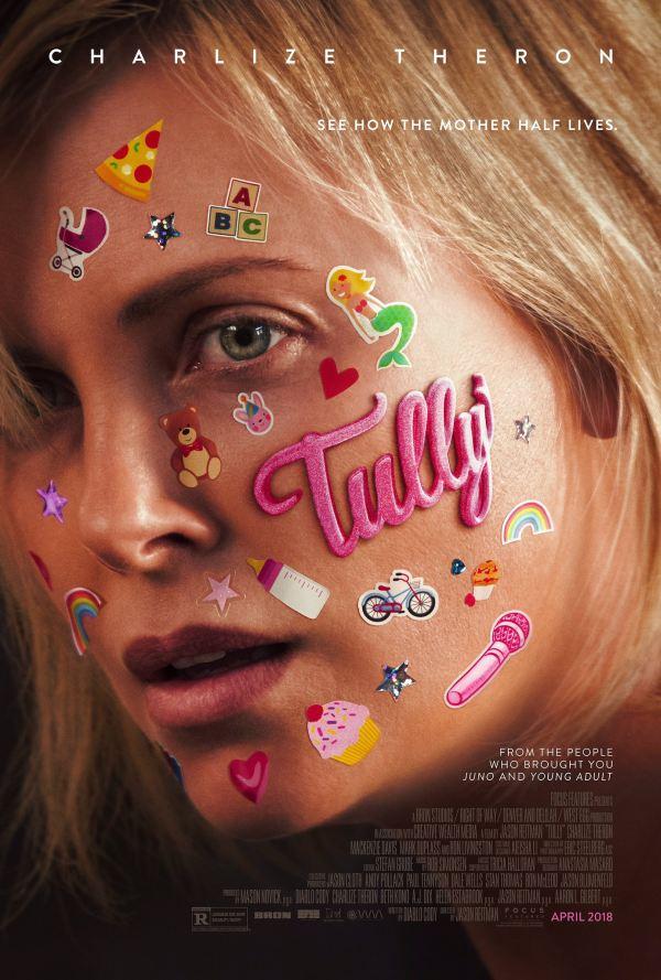film Tully, kino Szczecin