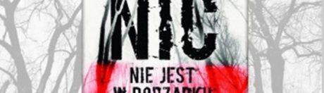 22.11.2018 spotkanie autorskie z Krzesimirem Dębskim