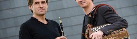 duet Hamon Martin, koncerty w Szczecinie