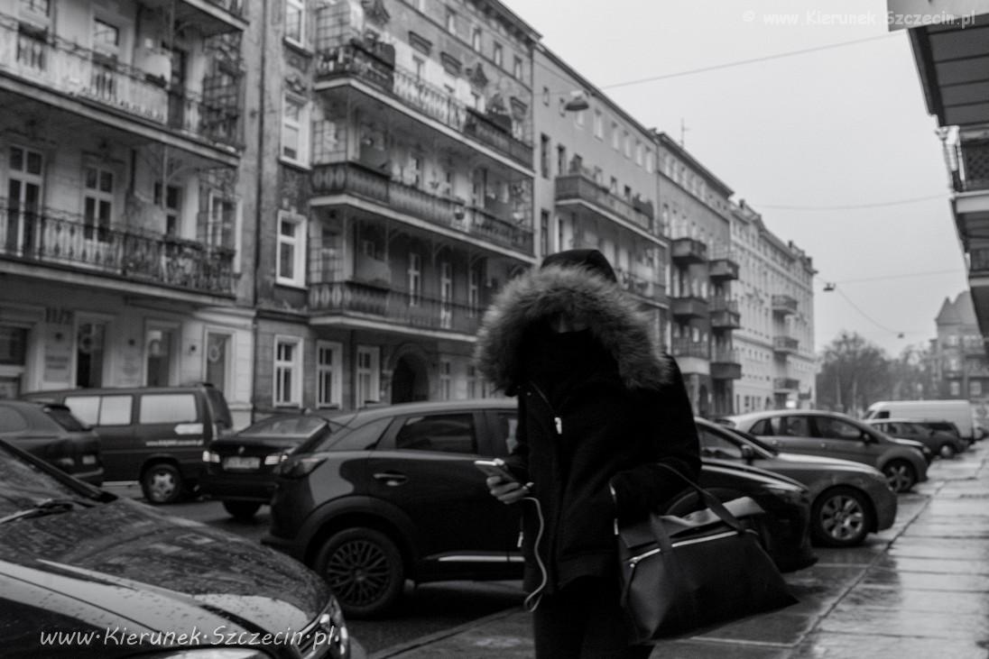 Fotografia. Szczecin na co dzień 20.12.2018