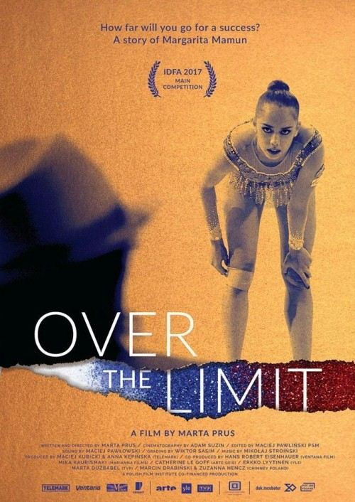 film Over the limit, kino Szczecin