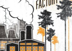film After the factory, kino Szczecin