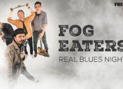 Fog Eaters, koncerty w Szczecinie