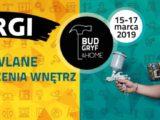 15-17.03.2019 Targi Budowlane i Wyposażenia Wnętrz Bud-Gryf & Home, Szczecin