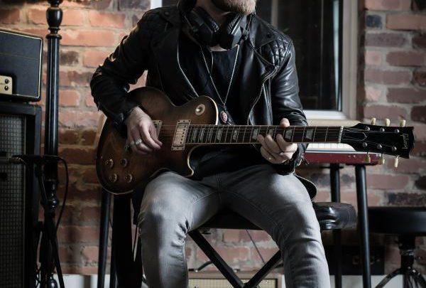 ARCHIWUM. Szczecin. Koncerty. ♪ 22.03.2019. Ben Poole @ Free Blues Club