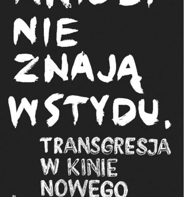 ARCHIWUM. Szczecin. Wydarzenia. 08.03.2019. Spotkanie autorskie z Marcinem Borchardtem @ TRAFO Trafostacja Sztuki