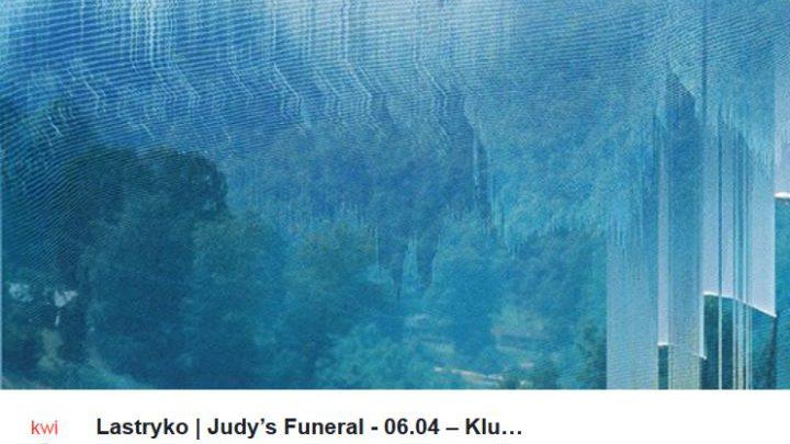 ARCHIWUM. Szczecin. Koncerty. 06.04.2019. Lastryko + Judys's Funeral @ Domek Grabarza