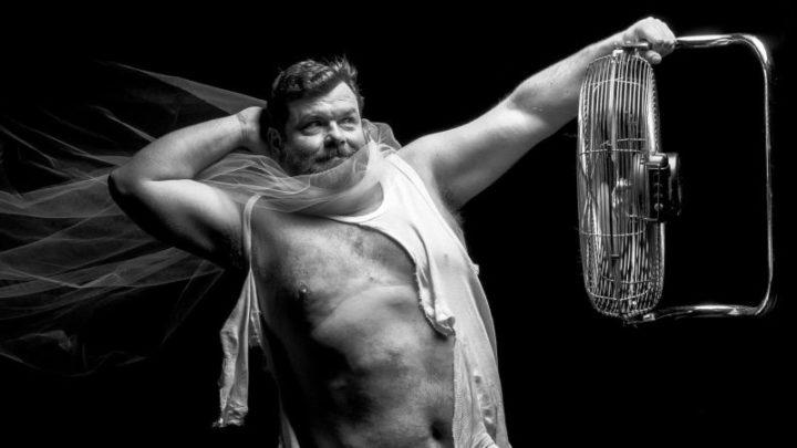 """ARCHIWUM. Szczecin. Imprezy. Wydarzenia. 10.05.2019. Kabaret Bez Baby w programie: """"Kabaretowy Kogel – Mogel, czyli wszystko można byle z wolna i ostrożna"""" @ Stara Rzeźnia"""