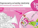 ARCHIWUM. Szczecin. Imprezy. 14.07.2019. Różany Ogród Sztuki @ Ogród Różany w Szczecinie