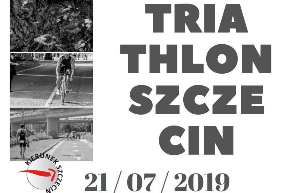 ARCHIWUM. Szczecin. SPORT. Wydarzenia. 21.07.2019. Triathlon Szczecin 2019