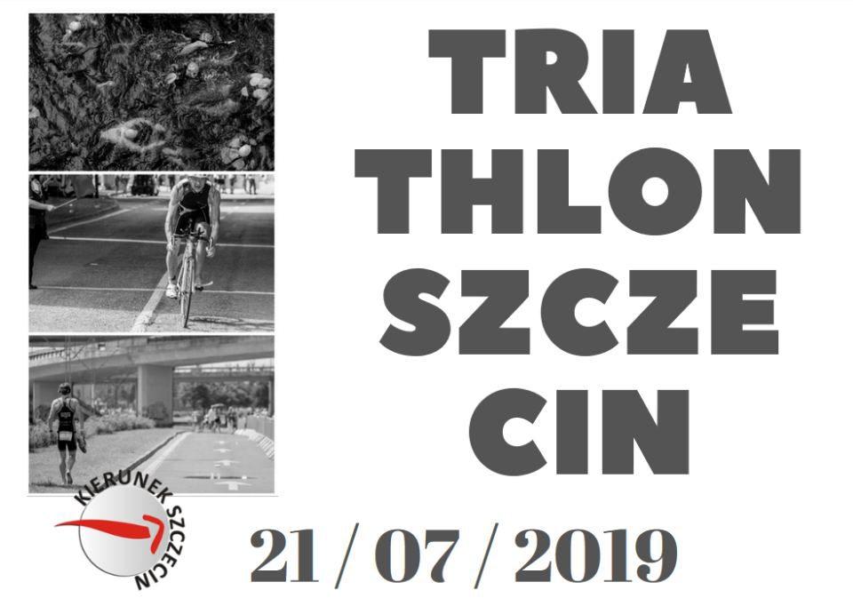 Triathlon Szczecin 2019, program