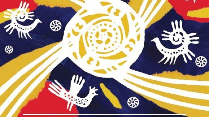 Szczecin. Imprezy. Wydarzenia. 23-25.08.2019. XXII Dni Kultury Ukraińskiej @ Zamek Książąt Pomorskich