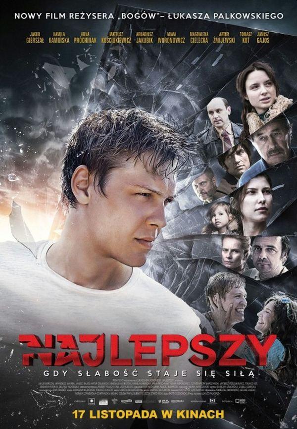 film Najlepszy, kino Szczecin