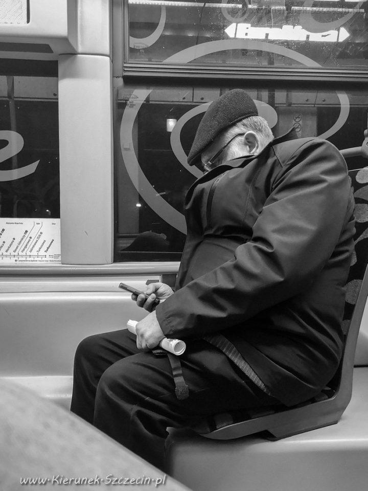 14.03.2019 Szczecin na co dzień