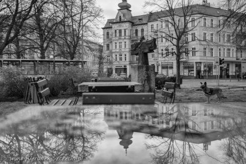 Fotografia. Szczecin na co dzień 14.04.2019