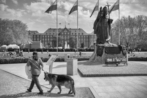 Fotografia. Szczecin na co dzień 01.05.2019