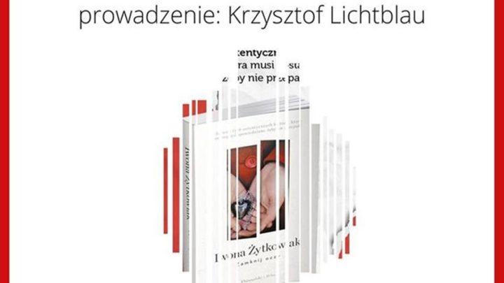 ARCHIWUM. Szczecin. Wydarzenia. 16.09.2019. Spotkanie autorskie z Iwoną Żytkowiak @ Biblioteka Filia nr 54 [ProMedia]