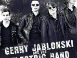 Szczecin. Koncerty. 21.09.2019. Gerry Jablonski and The Electric Band @ Free Blues Club