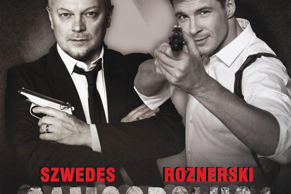 """POLECAMY! Szczecin. Teatr. Spektakle. 30.09.2019. Spektakl """"Samoobsługa"""" @ Teatr Polski – scena na Łasztowni"""