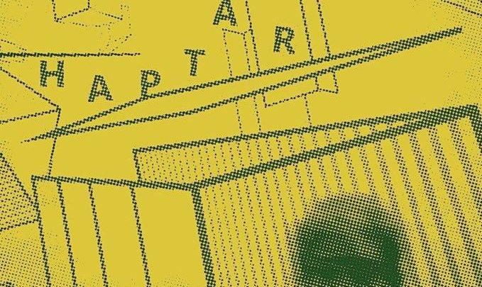 ARCHIWUM. Szczecin. Koncerty. 11.10.2019. Obiekty + Haptar @ Domek Grabarza