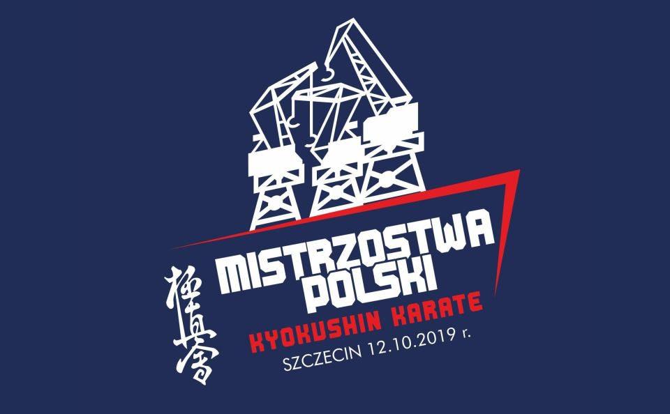 12 października 2019 Mistrzostwa Polski Kyokushin Karate, Szczecin 2019