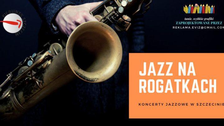 ARCHIWUM. Szczecin. Koncerty. 27.10.2019. Koncert – Jazz na Rogatkach: Kasia Olczykowska @ Klub Skolwin