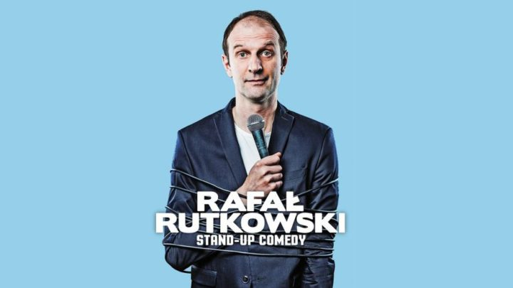 ARCHIWUM. Szczecin. Wydarzenia. 09.10.2019. Stand-up Rafał Rutkowski @ Teatr Lalek Pleciuga