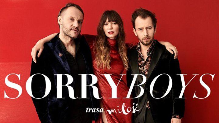 Szczecin. Koncerty. 25.10.2019. Sorry Boys @ Stara Rzeźnia