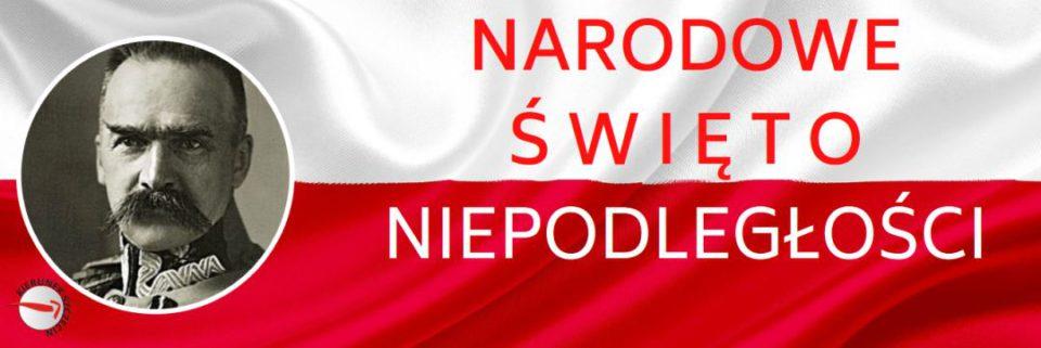 Narodowe Święto Niepodległości, program obchodów Święta Niepodległości w Szczecinie