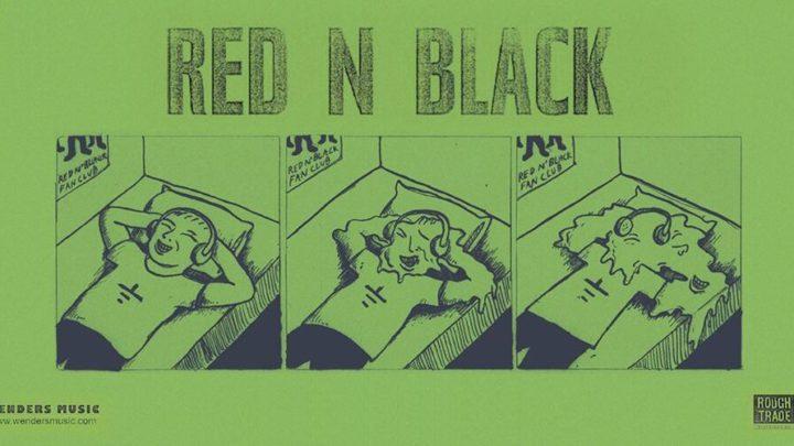 Szczecin. Koncerty. ♪ 09.11.2019. Red n Black @ Free Blues Club
